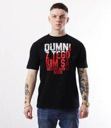 El Polako-Dumni PL T-Shirt Czarny
