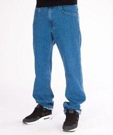 El Polako-Handwritten Slim Jeans Spodnie Light