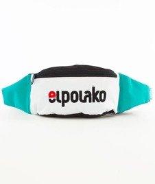 El Polako-New Elpo Saszetka Nerka Turkus