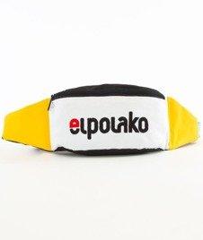El Polako-New Elpo Saszetka Nerka Żółty