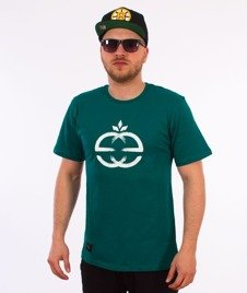 Elade-Icon Marker T-Shirt Ocean Green