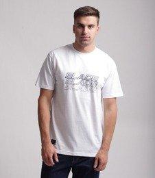 Elade Multi Logo Elade T-Shirt Biały
