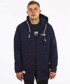 Elade-Parka Elade Co. Jacket Navy