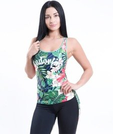 Endorfina-TNF Tropic Tank Top Multikolor