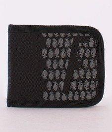 Familia Wear-Multi Logo Portfel Czarny