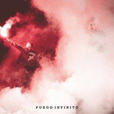 Kartky-Fuego Infinito CD