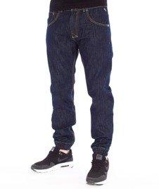 Mass-Base Jogger Pants Sneaker Fit Spodnie Rinse