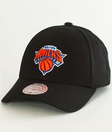 Mitchell & Ness-New York Knicks Team Logo Low Pro INTL154