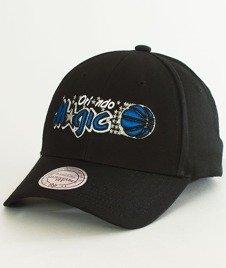 Mitchell & Ness-Orlando Magic Team Logo Low Pro INTL154