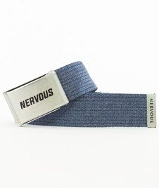 Nervous-Back To Pasek Blue/Silver