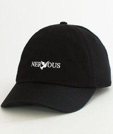 Nervous-Dad Su18 Classic Snapback Black