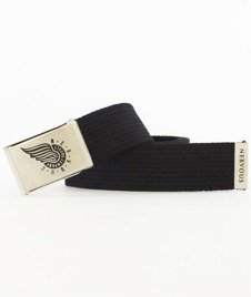 Nervous-Wing Pasek Black/Silver