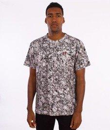 New Black-Rocks T-Shirt White