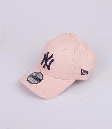 New Era NEW YORK YANKEES Team 9Forty Czapka z Daszkiem Różowy