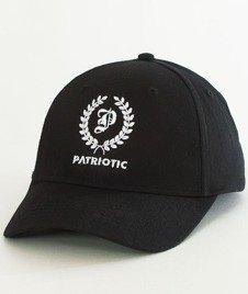 Patriotic-P Laur Mini Czapka Baseball Czarna