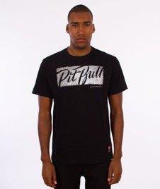 Pit Bull West Coast-Carmar T-Shirt Czarny