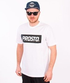 Prosto-P No Trouble T-shirt White