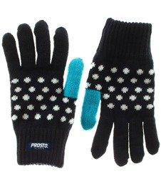 Prosto-Snow Rękawiczki Granatowe