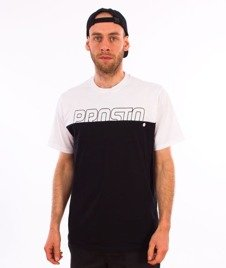 Prosto-TS Finder T-Shirt Black