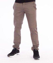 RocaWear-Non Denim Slim Fit Spodnie Grey
