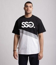 SmokeStory-CUT CLASSIC T-Shirt Czarny
