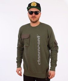 Stoprocent-Soldier Bluza Khaki