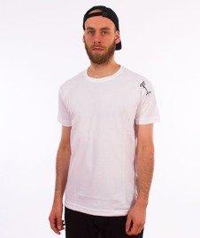 Stoprocent-TMS Slim Base T-Shirt White