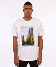 Visual-Rooftop T-Shirt White